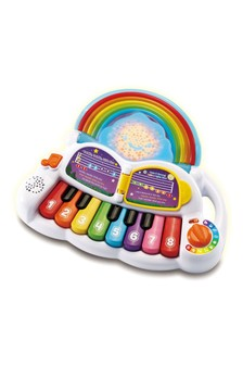LeapFrog Learn And Groove Rainbow Lights Piano 612403