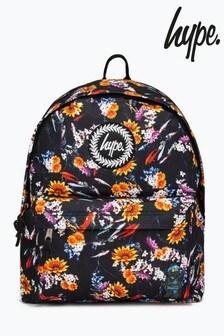 Hype. Black LEGO® Ninjago Nya Oriental Backpack