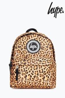 Hype. Spot The Cheetah Mini Backpack