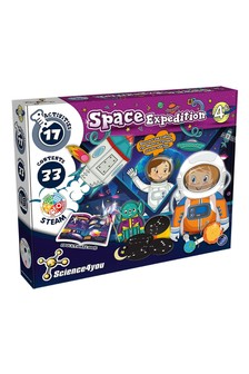Science 4 U Space Expedition