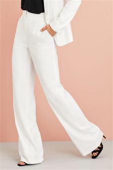 Tux Slouch Trousers