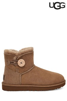 UGG Classic Bailey Button Boots