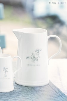 Mary Berry Garden Honeysuckle Large Jug