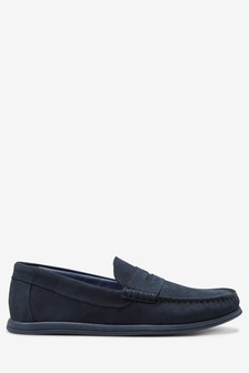 Next Boys Loafers Size 4 Discounts Sale Kids' Clothes, Shoes & Accs.