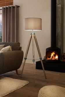 Floor Lamps | Standing Lamps, Tripod & LED Floor Lights ...