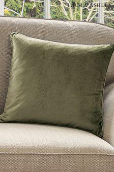 Hedgerow Nigella Cushion