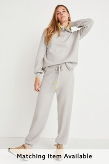 Supersoft Knitted Joggers