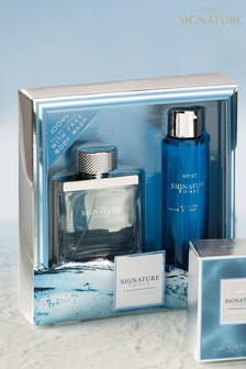 Signature Tonic 100ml Gift Set
