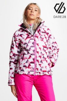 Dare 2b Encompass Waterproof Ski Jacket