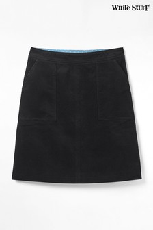 White Stuff Black Skirt