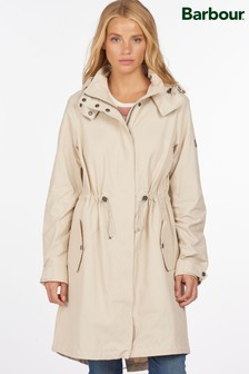 Barbour® Coastal Showerproof Summer Acomb Parka Coat