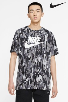 Nike Camo T-Shirt