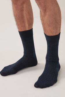 Signature Socks Four Pack