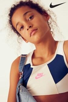 Nike Cream Classic Bra