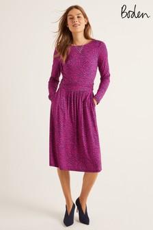 Трикотажное платье Boden Abigail