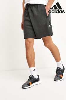 adidas Black Must Have Shorts