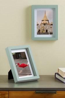 "Set of 2 Gallery 6 x 4"" (15 x 10cm) Frames"