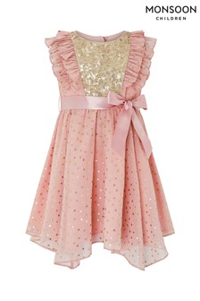 Monsoon Baby Enchanted Dress