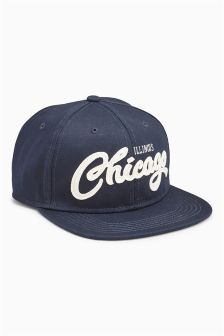 City Cap (Older)