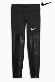 Nike Black Dry Core Tight