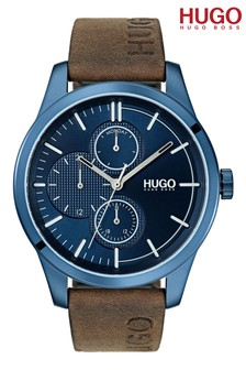 HUGO Discover Watch