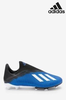 adidas Mutator X P3 Laceless Firm Ground Football Boots