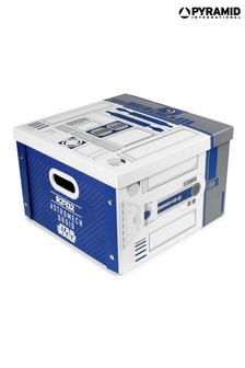 Pyramid Star Wars™ R2D2 Storage Box