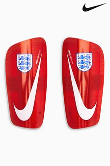Nike England Mercurial Shin Guards
