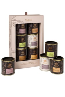 Whittard Of Chelsea Cocoa Creations Hot Chocolate Gift Set