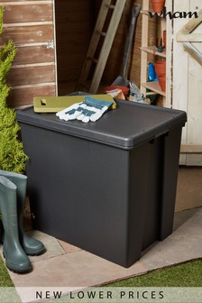 Bam 154L Heavy Duty Recycled Box by Wham