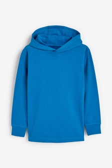 Hoody Long Sleeve T-Shirt (3-16yrs)