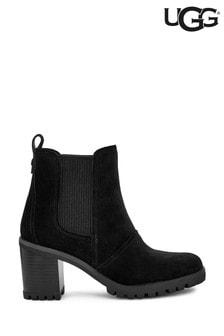 UGG® Black Hazel Boots