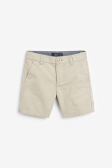 Chino Shorts (3-16yrs)