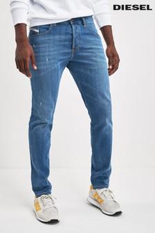 جينز تفصيلة ضيقة الطرف Dbazer من Diesel®