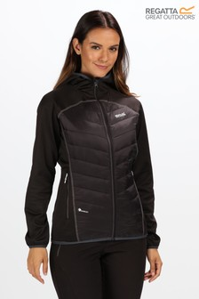 Regatta Women's Andreson IV Hooded Baffle Jacket