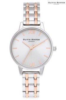 Olivia Burton Sunray Watch