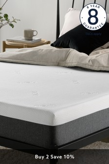 The Memory Medium Mattress