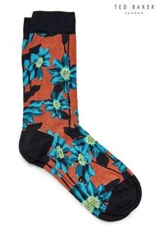 Ted Baker Gig Floral Socks