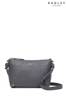 Radley London Wood Street Medium Zip Top Cross Body Bag