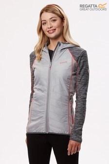 Regatta Grey Womens Harra II Softshell Jacket