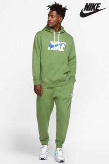 Nike Futura Logo Fleece Tracksuit