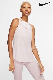 Nike Yoga Training Twist Vest