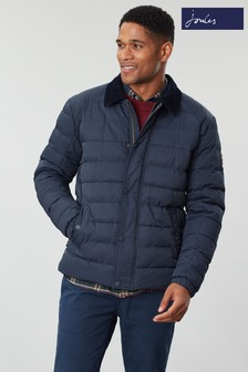 Joules Bayford Padded Outer Coach Jacket