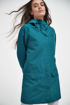 The North Face® Woodmont Waterproof Jacket