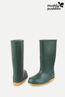 Muddy Puddles Classic Wellies