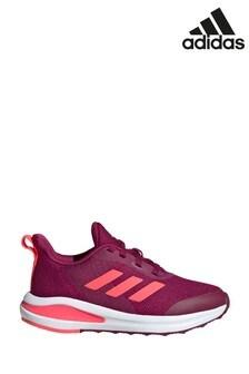adidas Run Purple FortaRun Junior & Youth Trainers
