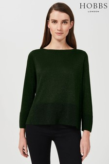 Hobbs Green Logan Sparkle Sweater