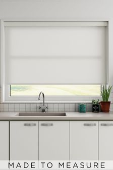 Saxon Made To Measure Roller Blind