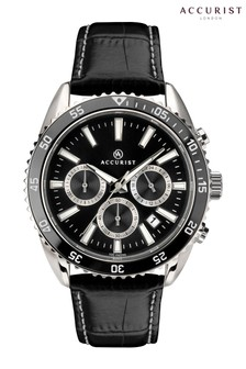 Accurist Signature Mens Chronograph Watch