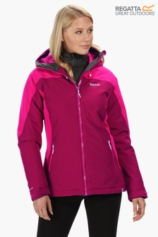 Regatta Women's Corvelle II Waterproof Jacket